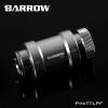 วาล์วเลื่อน ปิด-เปิด Barrow TTLPFG Silver