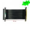 ADT Riser PCi-E 16x -16x 25cm