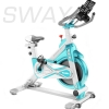 จักรยานออกกำลังกาย spinbike รุ่นใหม่ โยกได้ รุ่น SWAY
