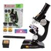 กล้องจุลทรรศน์ของเล่น ราคาถูกแต่ใช้งานได้จริง Refined MicroScope