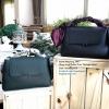 ZARA Mini Bag 2017 (Free Scarf Polka Dots Vintage style)