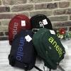 Anello Big Logo Print Daypack New Collection 2018