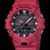 นาฬิกาข้อมือ CASIO G-SHOCK STANDARD ANALOG-DIGITAL รุ่น GA-800-4A