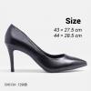 รองเท้าคัชชูส้นเตี้ย ไซส์ใหญ่ Sky High ไซส์ 40 44 EU จากแบรนด์ Chowy รุ่น CH0134