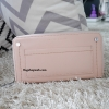 Charles & Keith Classic Long Wallet