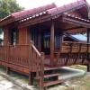 บ้านน็อคดาวน์ 1หลัง ใกล้วัดพระธรรมกาย คลองสาม คลองหลวง ปทุมธานี
