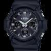นาฬิกาข้อมือ CASIO G-SHOCK STANDARD ANALOG-DIGITAL รุ่น GAS-100B-1A