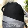 CALVIN KLEIN RUCKSACK กระเป๋าเป้ทรง Sport ดีไซน์ Unisex