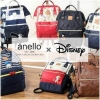 Anello x Walt Disney Mickey & Friends Limited Edition Japan Backpack