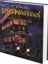 แฮร์รี่ พอตเตอร์กับนักโทษแห่งอัซคาบัน ฉบับภาพประกอบ 4 สี (ปกแข็ง) (Harry Potter And The Prisoner Of Azkaban) (Pre-Order)