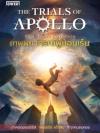 เทพพยากรณ์ผู้ซ่อนเร้น (The Hidden Oracle) (The Trials of Apollo Series #1)