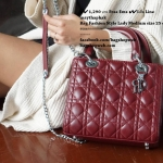 Bag Fashion Style Lady Medium size 25 cm
