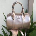 KEEP Pillow leather bag