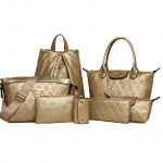 [พร้อมส่ง] เซ็ตกระเป๋า 7 ใบ ขายยกเซ็ต คุ้มสุดๆ ในราคาพิเศษ - BB0171