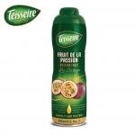 Teisseire Syrup Passion Fruit : น้ำหวานเตสเเชร์ รสเเพตชั่นฟรุต