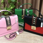 ALDO Handbag and crossbody มี 3 สีให้เลือก