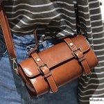 Genuine Leather Fashion bag Style Mulburry