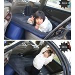 ที่นั่งเด็กในรถยนต์ เบาะนอนในรถยนต์