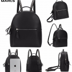 MARCS WOMAN DETAILS BACKPACK