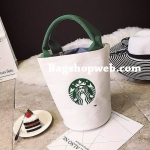 STARBUCKS Cooler Premium Gift Bag
