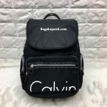 Calvin Klein Nylon Backpack 2017