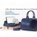 KEEP leather Pillow bag น่ารักเบอร์นี้ ไม่มีได้ไง