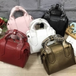 CHARLES & KEITH SOFT BOWLING BAG มี 5 สี