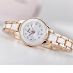 นาฬิกาแฟชั่น สีทอง(M3)
