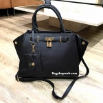 LYN Saffiano Hand Bag 2017 New Arrival