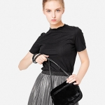 CHARLES & KEITH Mini Crossbody Bag 2017