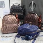 KEEP Paris backpack collection นี้มีตุ๊กตา รุ่นพิเศษเข้า set ให้ด้วยคะ