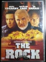 (DVD) The Rock (1996) เดอะร็อค ยึดนรกป้อมทมิฬ (มีพากย์ไทย)
