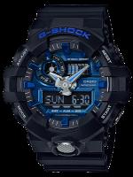 นาฬิกาข้อมือ CASIO G-SHOCK STANDARD ANALOG-DIGITAL รุ่น GA-710-1A2