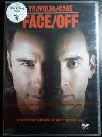 (DVD) Face/Off (1997) สลับหน้า ล่าล้างโลก (มีพากย์ไทย)