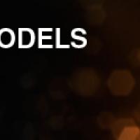 SPECIAL COLOR MODELS