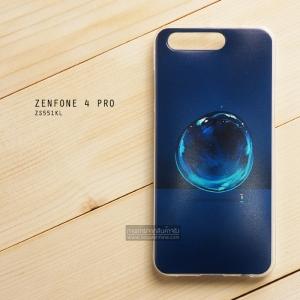 เคส Zenfone 4 Pro (ZS551KL) เคสนิ่ม TPU พิมพ์ลาย แบบที่ 3