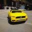 รถแบต muscle car Ford mustang 2018 thumbnail 2
