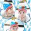 HT192••หมวกเด็ก•• / [สีฟ้า] นกฮูก thumbnail 4