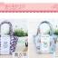 กระเป๋าปลุกดอกไม้ Flower Bag < พร้อมส่ง > thumbnail 4