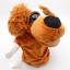 ตุ๊กตาหุ่นมือหมาหูยาวสแปเนียล หัวใหญ่ ขนนุ่มนิ่ม สวมขยับปากได้ thumbnail 1