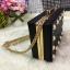 Zara Box Faux Pearl Bag 2017 thumbnail 6
