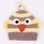 หมวกไหมพรมสำหรับเด็ก หมวกกันหนาวเด็กเล็ก ลายเพนกวิน (มี 6 สี) thumbnail 15