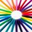 [มีตำหนิ] สีเทียนแท่งสามเหลี่ยม △ ปลอดสารพิษ Crayonlab เซ็ต 12 สี thumbnail 10