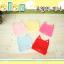 HT200••หมวกเด็ก•• / [สีชมพูอ่อน] แมวเหมียว thumbnail 9