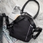 กระเป๋าเป้ไนล่อนตัดหนัง ทรงน่ารักมากๆๆๆ จากแบรนด์ KEEP รุ่น Arrow backpack thumbnail 7