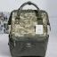 Chrismas Gift 990 บาท free ems สั่งซื้อ Line: maythaphak Anello digital camoflage rucksack thumbnail 12