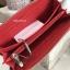 CHARLES & KEITH Flannel Detail Long Wallet 2017 มี 4 สี ให้เลือก thumbnail 10