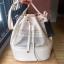 Zara Women Bucket Bag With Leather Detail thumbnail 2