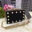 Zara Box Faux Pearl Bag 2017 thumbnail 3