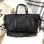 Zara Trf Leather Tote Bag รุ่นยอดนิยม มี 3 สให้เลือกนะคะ thumbnail 8